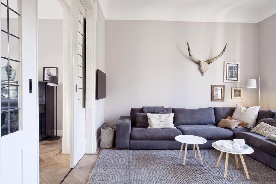 10 x een hoekbank voor een knusse zithoek danielle verhelst interieur styling breda - Plaid voor sofa met hoek ...