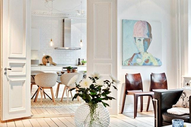 hay stoelen keuken - Danielle Verhelst Interieur & Styling, Breda ...