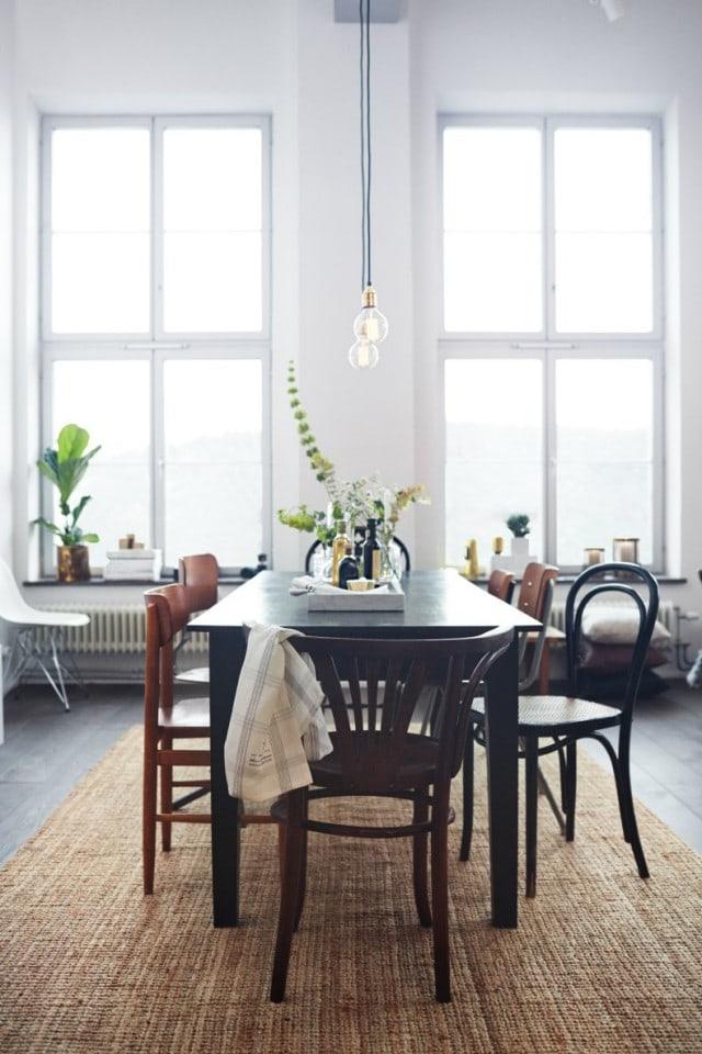 Interieuradvies: Welke eetkamertafel moet ik kiezen? 5 tips ...