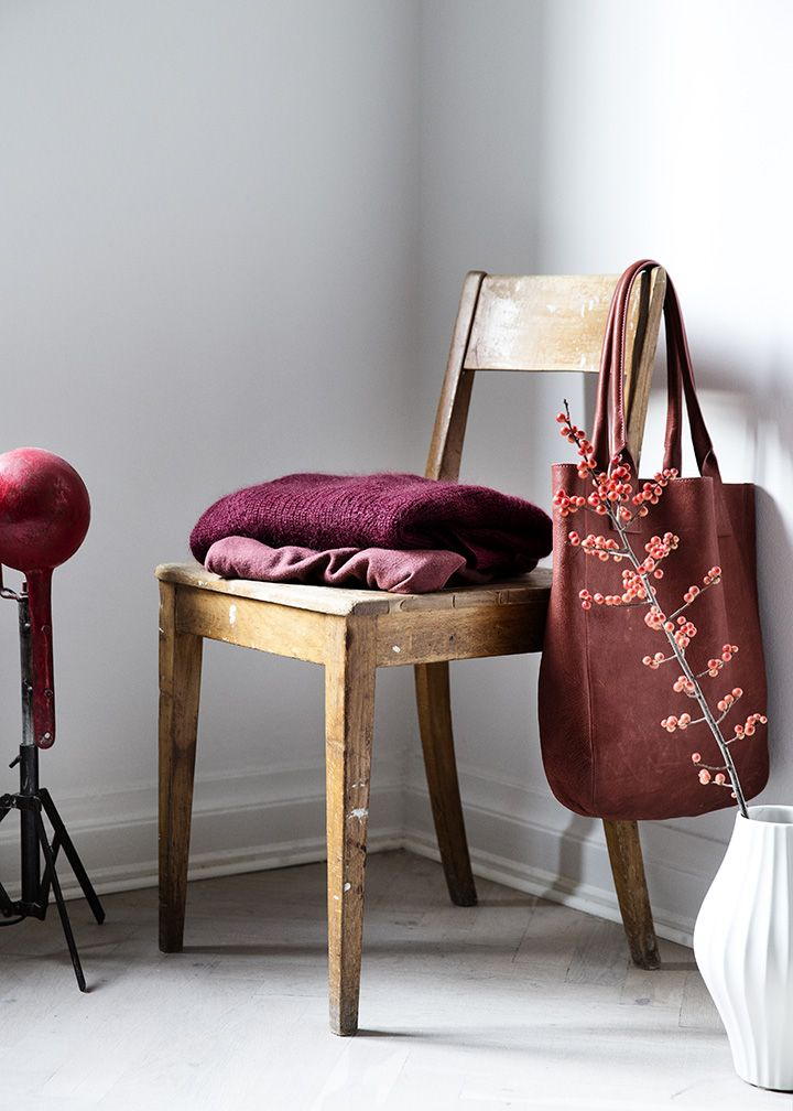 Kleurtrend 39 marsala 39 color of the year 2015 danielle verhelst interieur styling breda - Kleur trend volwassen kamer ...