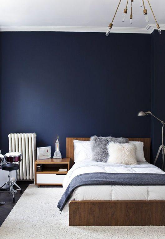 Trends & inspiratie: blauw in huis   danielle verhelst interieur ...